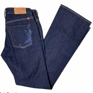 Lucky Brand Jeans Sweet n Low Flare NWT 2 26